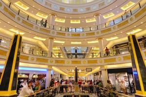 centro commerciale eurroma 2