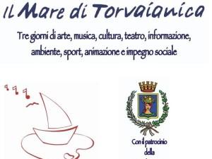 mare di torvaianica